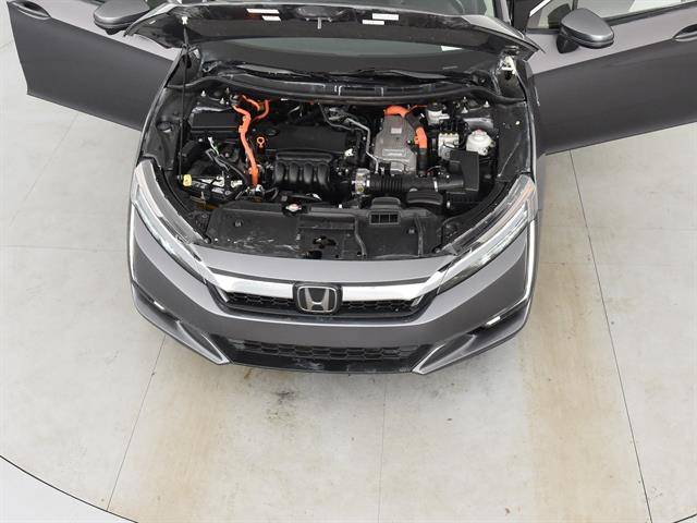 2018 Honda Clarity JHMZC5F3XJC001619