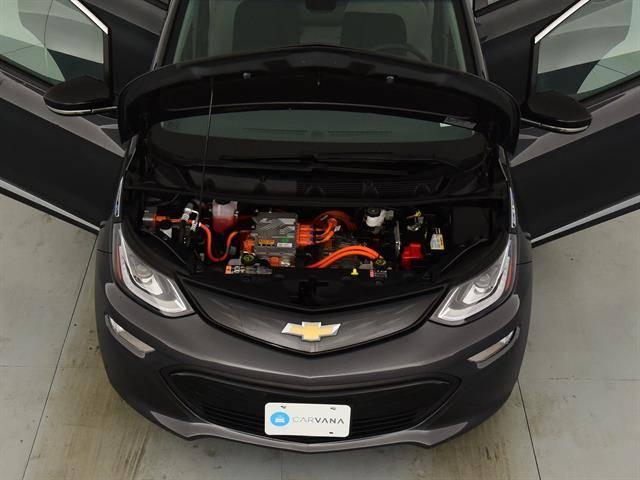 2017 Chevrolet Bolt 1G1FW6S02H4139312