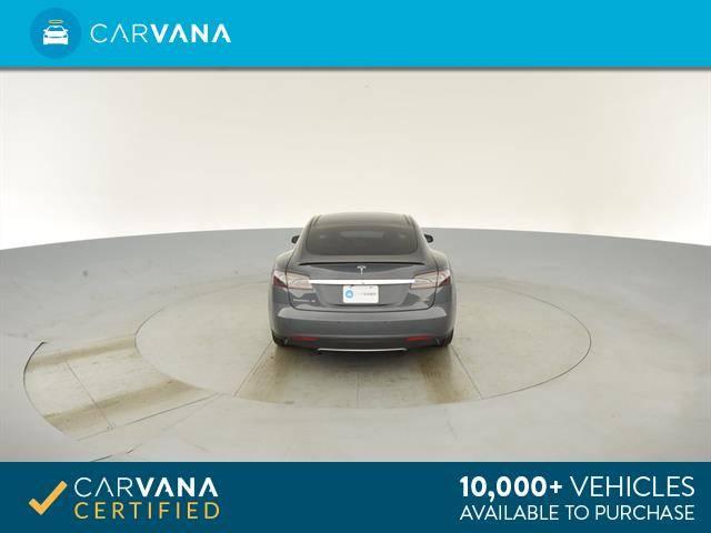 2014 Tesla Model S 5YJSA1H14EFP43939