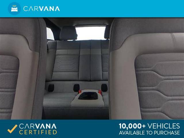 2016 BMW i3 WBY1Z4C5XGV505435