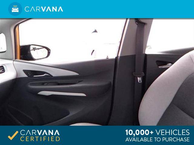 2017 Chevrolet Bolt 1G1FW6S0XH4132298