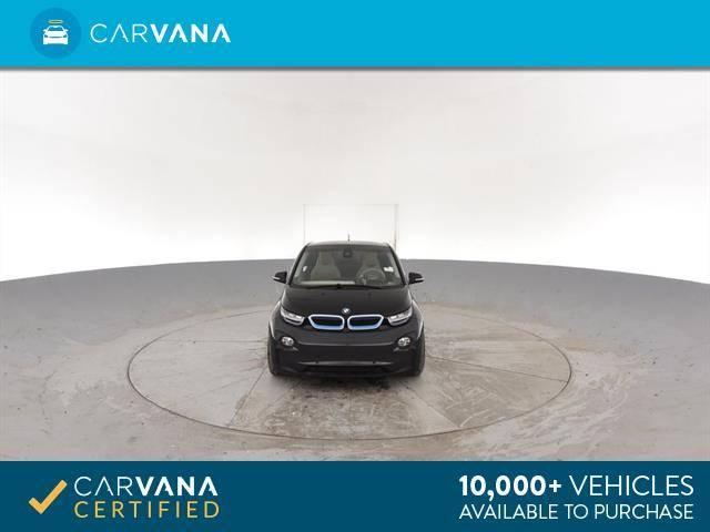2015 BMW i3 WBY1Z4C5XFV501478