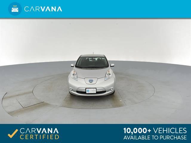 2017 Nissan LEAF 1N4BZ0CP3HC300042