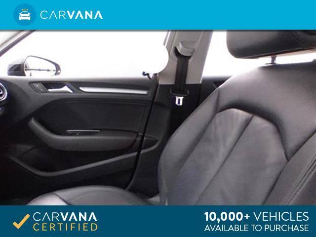 2015 Audi A3 Sportback e-tron WAUACGFFXF1005822