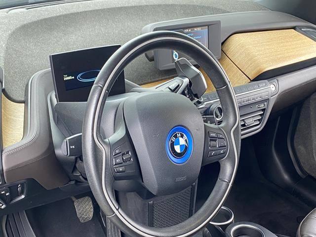 2014 BMW i3 WBY1Z2C57EV284779
