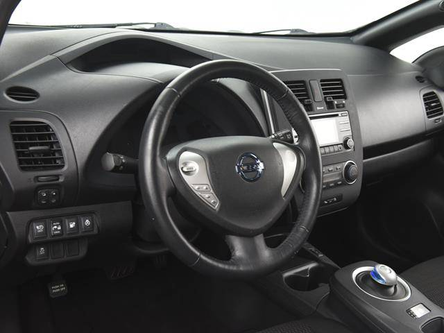 2013 Nissan LEAF 1N4AZ0CPXDC424945