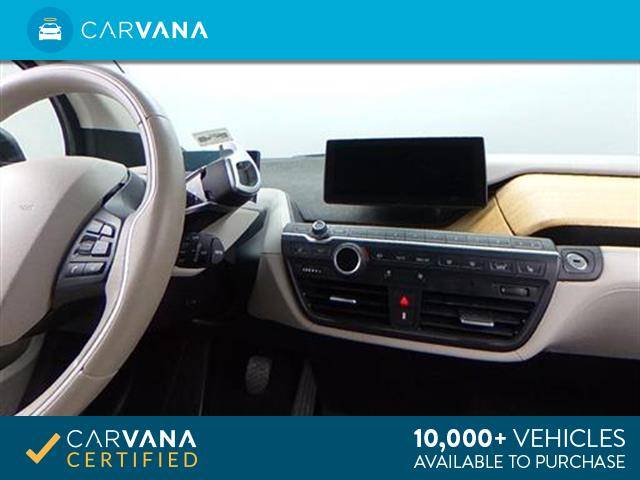 2014 BMW i3 WBY1Z2C54EV283850