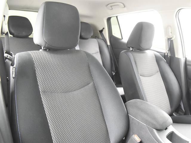 2014 Nissan LEAF 1N4AZ0CP7EC332693