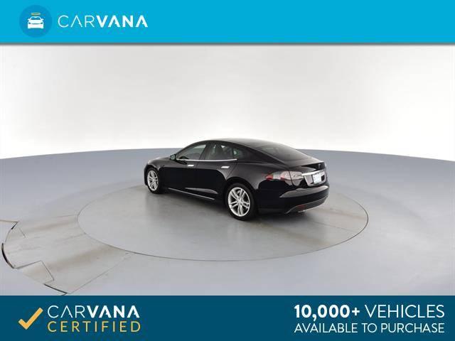 2013 Tesla Model S 5YJSA1CNXDFP21176