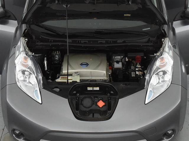 2015 Nissan LEAF 1N4AZ0CP1FC321125