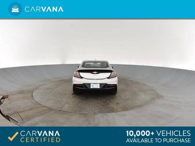 2017 Chevrolet VOLT 1G1RD6S55HU176692