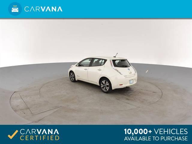 2013 Nissan LEAF 1N4AZ0CP1DC402106