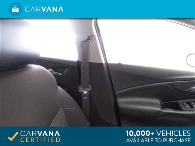 2017 Chevrolet VOLT 1G1RC6S54HU176119