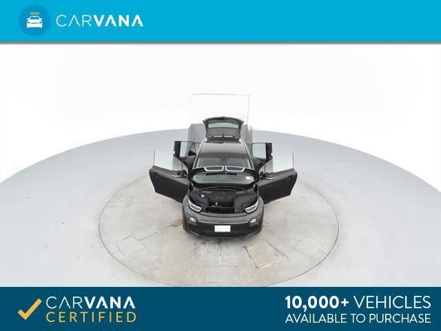 2017 BMW i3 WBY1Z8C31HV894022