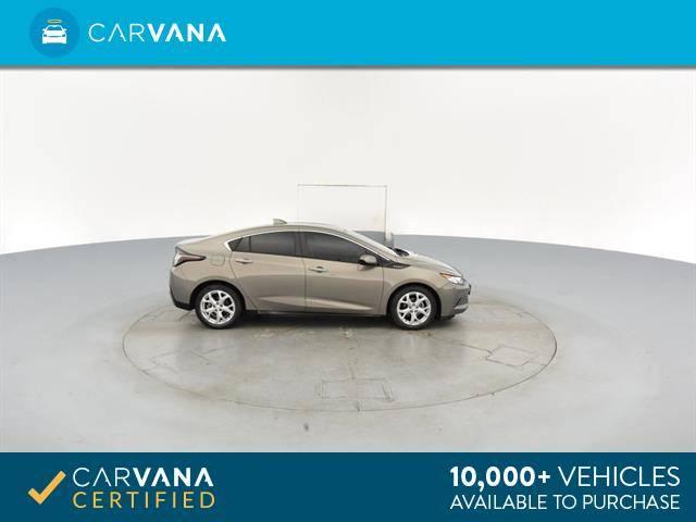 2017 Chevrolet VOLT 1G1RB6S51HU140746