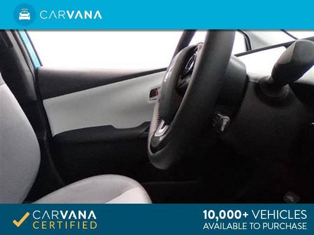 2020 Toyota Prius Prime JTDKARFP3L3131764