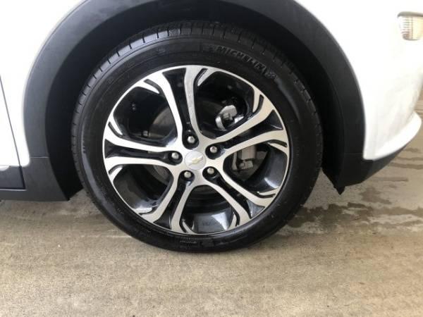 2019 Chevrolet Bolt 1G1FZ6S07K4144245