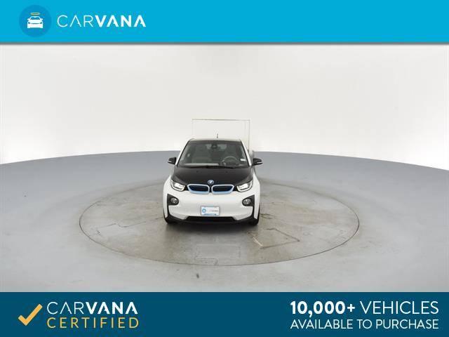 2016 BMW i3 WBY1Z4C51GV505582