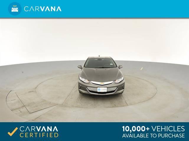 2017 Chevrolet VOLT 1G1RC6S52HU182856