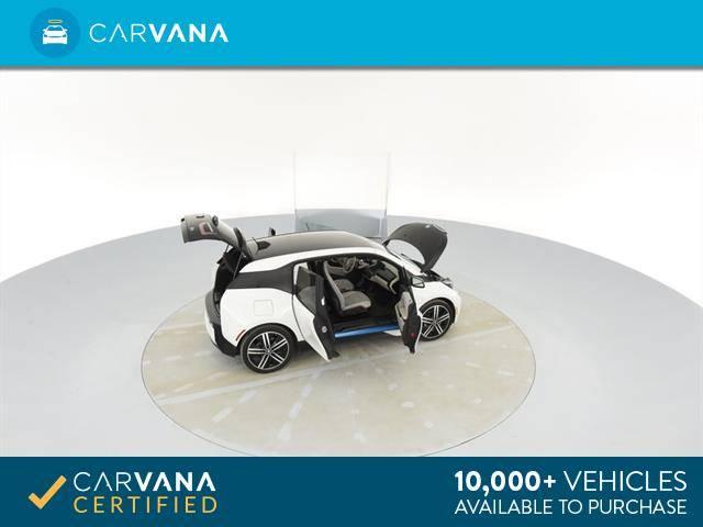 2014 BMW i3 WBY1Z2C55EV285672