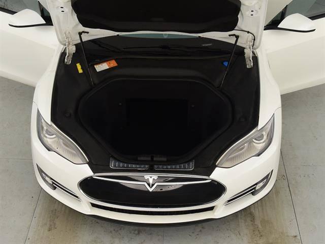 2012 Tesla Model S 5YJSA1DP3CFP01642