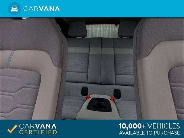 2014 BMW i3 WBY1Z4C53EV276626