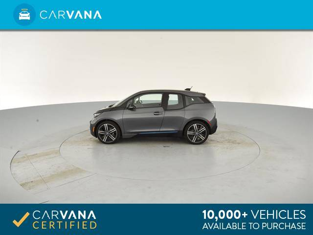2017 BMW i3 WBY1Z8C34HV895083