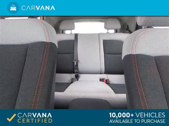 2017 Chevrolet Bolt 1G1FW6S03H4185795