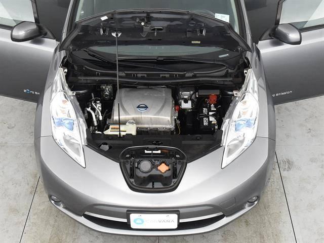 2014 Nissan LEAF 1N4AZ0CP3EC337311
