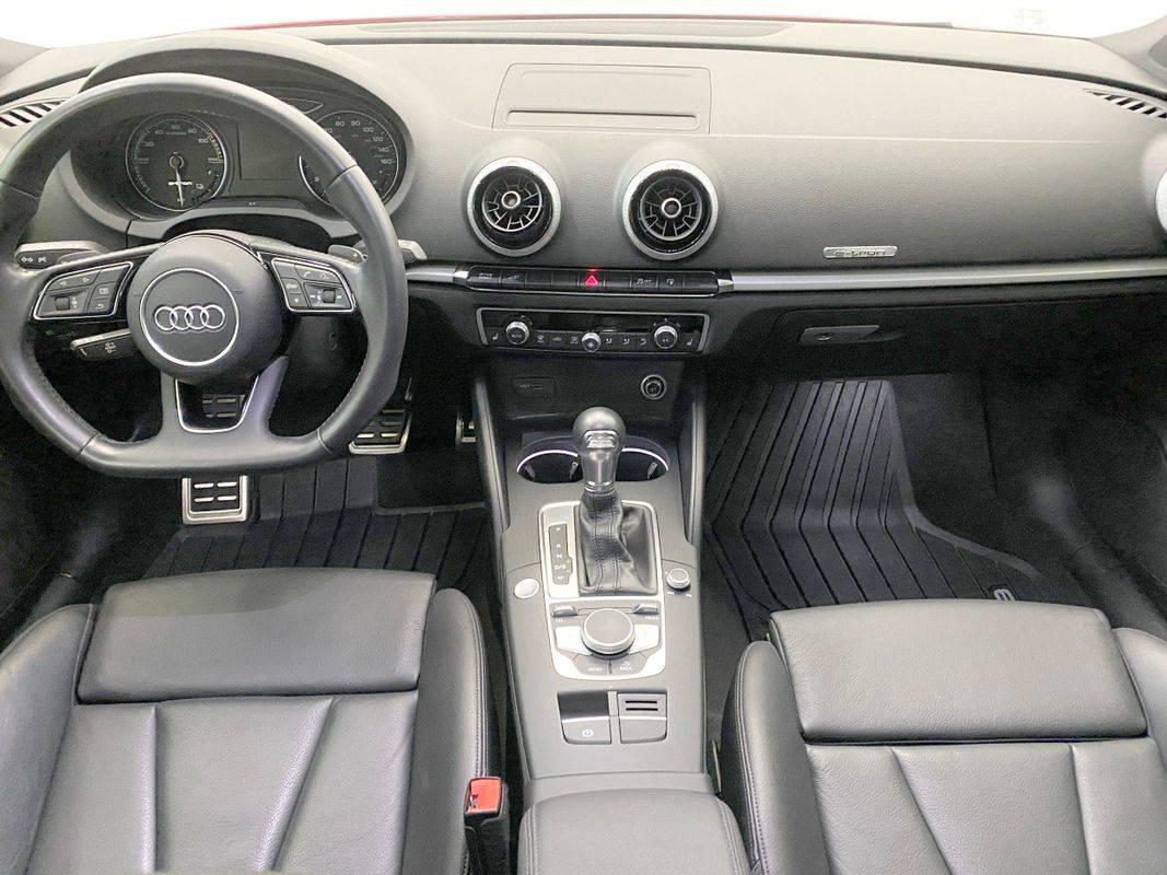 2017 Audi A3 Sportback e-tron WAUUPBFF9HA127966