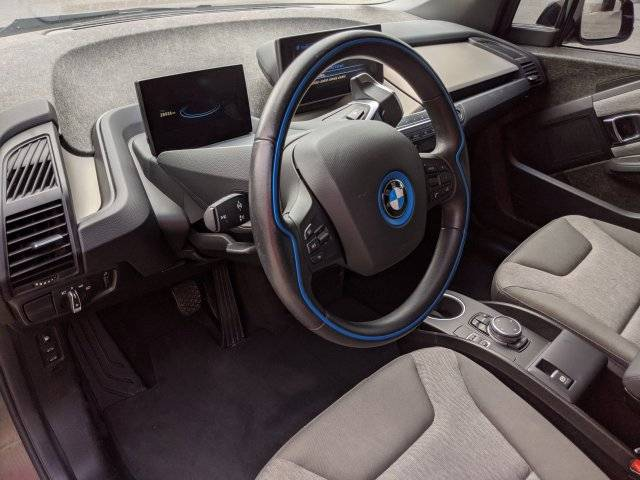 2016 BMW i3 WBY1Z4C50GV507260