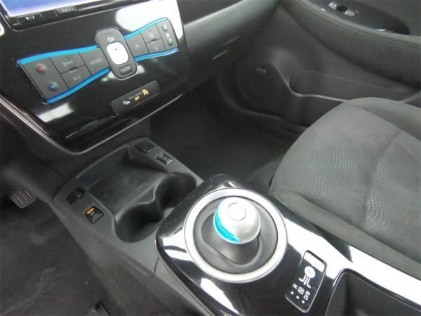 2015 Nissan LEAF 1N4AZ0CP4FC310572