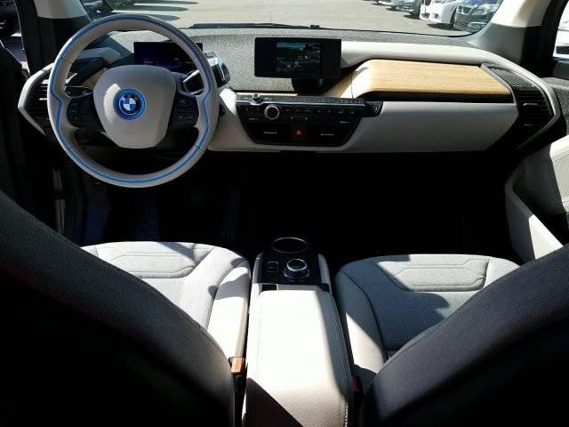 2017 BMW i3 WBY1Z8C31HV890617