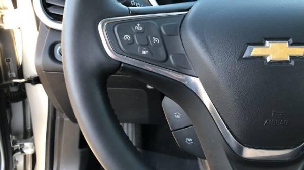 2017 Chevrolet VOLT 1G1RC6S50HU174545