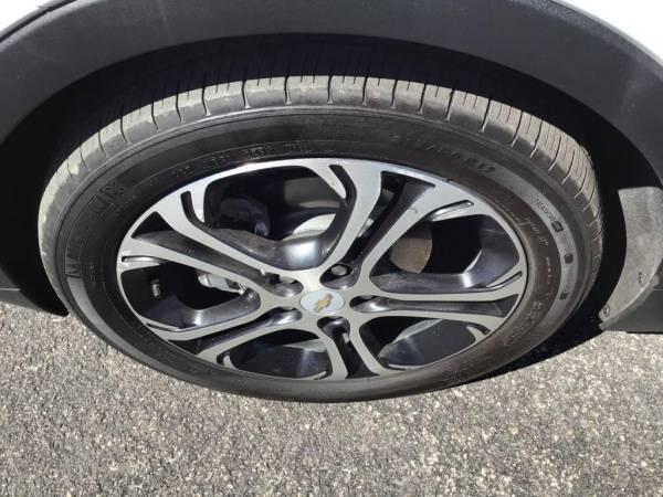 2017 Chevrolet Bolt 1G1FX6S00H4132985