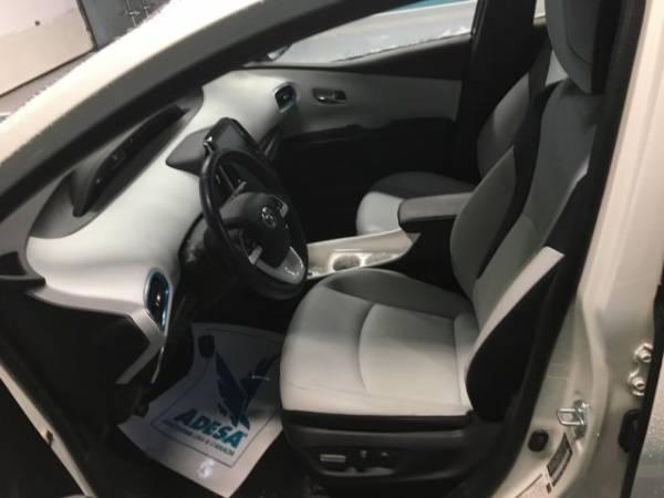 2018 Toyota Prius Prime JTDKARFP2J3098589