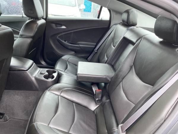 2017 Chevrolet VOLT 1G1RA6S53HU168700