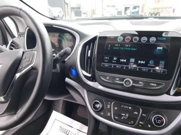2017 Chevrolet VOLT 1G1RC6S56HU193519