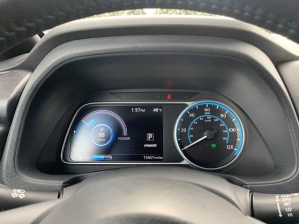 2018 Nissan LEAF 1N4AZ1CP9JC303759