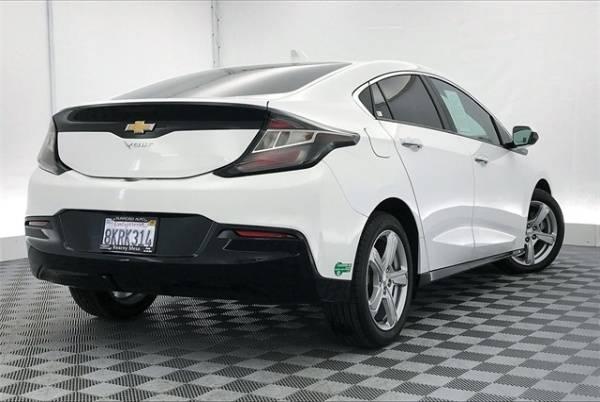 2016 Chevrolet VOLT 1G1RC6S59GU112995