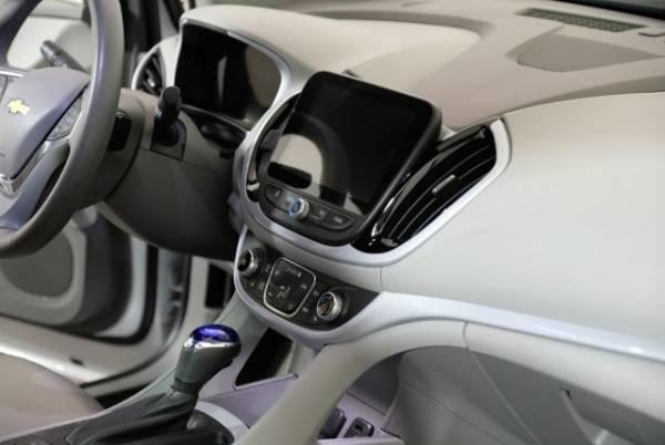 2017 Chevrolet VOLT 1G1RA6S54HU109607