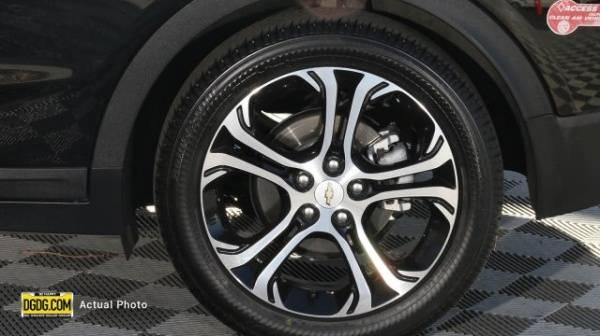 2017 Chevrolet Bolt 1G1FX6S00H4138589