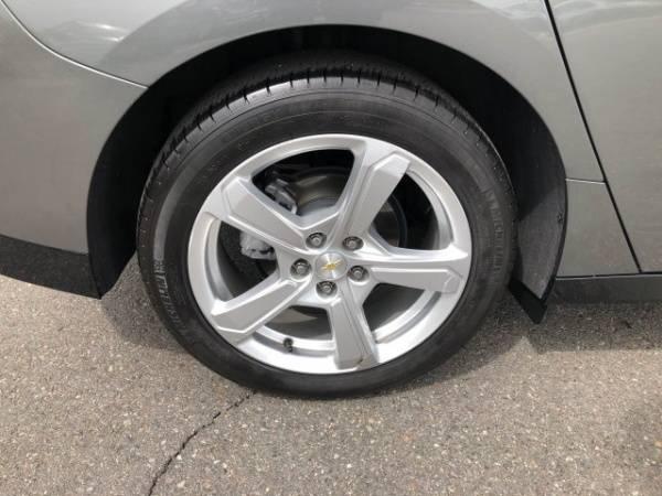 2017 Chevrolet VOLT 1G1RC6S54HU216196