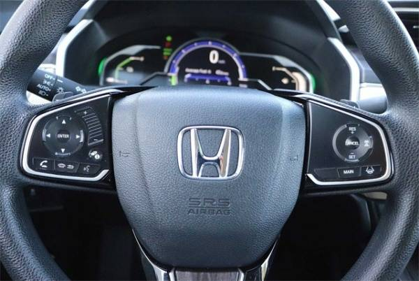 2018 Honda Clarity JHMZC5F11JC023331