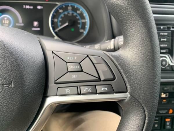 2019 Nissan LEAF 1N4AZ1CP8KC308758