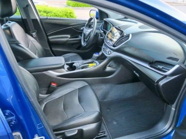 2017 Chevrolet VOLT 1G1RC6S53HU184163