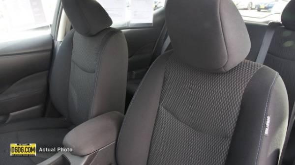 2017 Nissan LEAF 1N4BZ0CP4HC305427