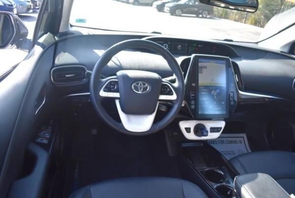 2017 Toyota Prius Prime JTDKARFPXH3042247