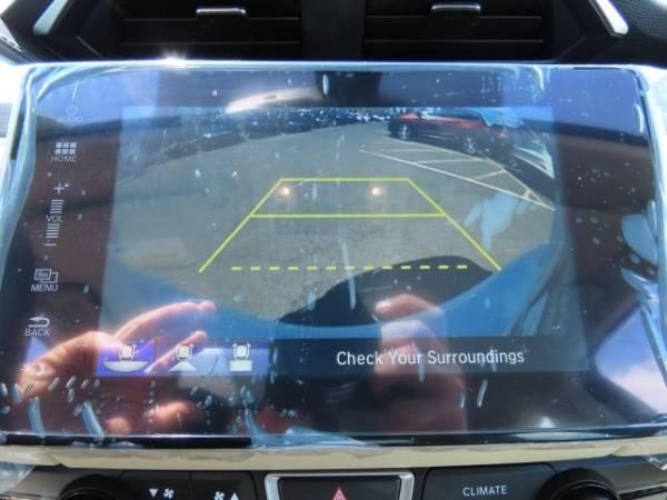 2018 Honda Clarity JHMZC5F18JC013346