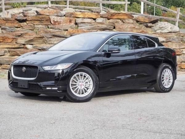 2019 Jaguar I-Pace SADHB2S15K1F68084